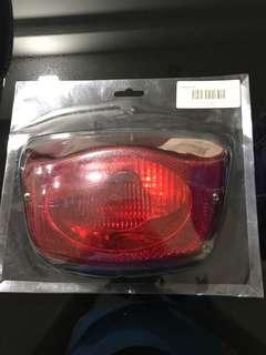 Vespa LX150 taillight