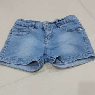 Free postage:Soda jeans for girl