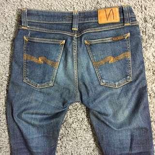 Jeans Nudies