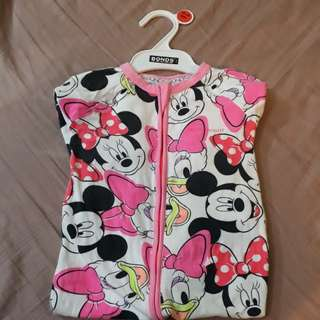 Bonds Disney Wondersuit Size 1 (12-18M)