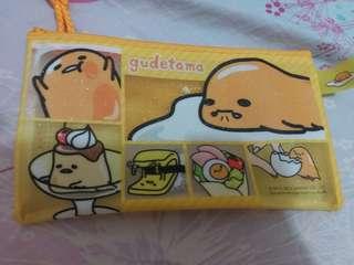 蛋黃哥筆袋