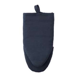 [IKEA] VILDKAPRIFOL Oven glove, green or blue