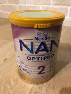 Nan Optipro 2 (Exp Dec 2018) to exchange with Similac