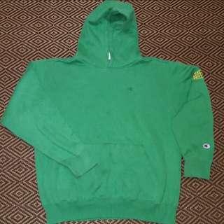 Champion hooded