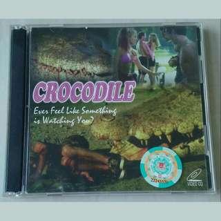 VCD Movie: Crocodile