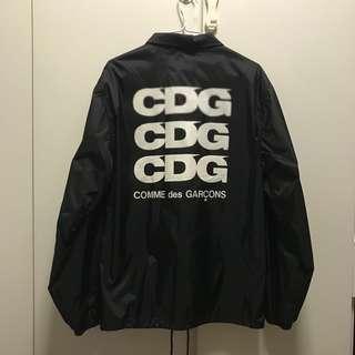 CDG COMME des GARÇONS jacket