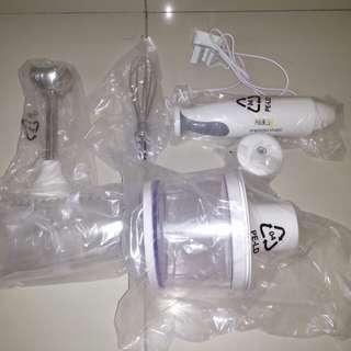 Pensonic Hand Blender PB-7511