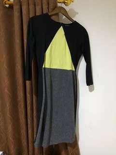 VB  Semi Formal Dress