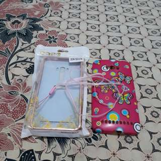 Cassing Asus selfi 2 pcs
