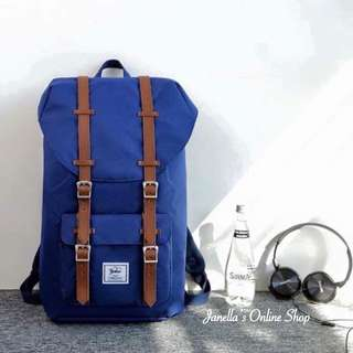 Herschel Backpack (New Arrival)