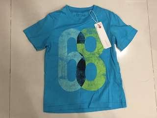 [BN] Esprit Boys T-Shirt Size 104/110 4-5 years