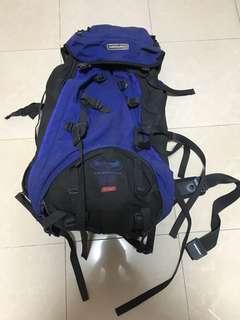 露營背囊 Karrimor  backpack 70-100L