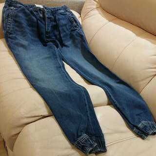Abercrombie & Fitch Jogger Jeans