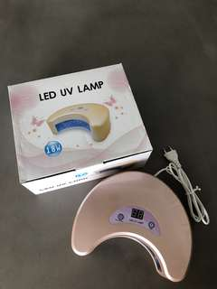 LED UV Lamp