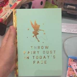 Typo Fairy Planner