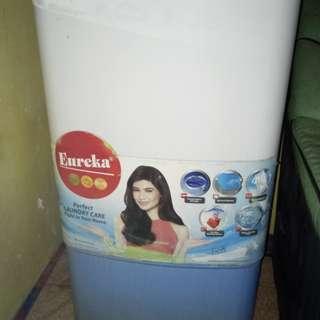 Eureka Single Tub 7.2 Washing Machine