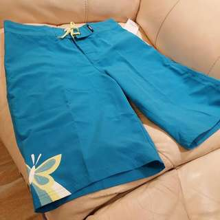 Speedo surfing pants 滑浪褲