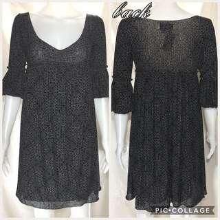 👗 Beautiful Sheer Dress
