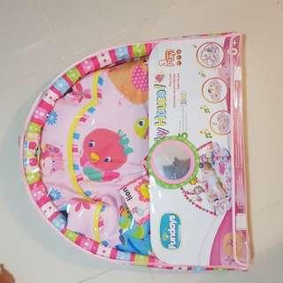🌸 Pre-loved Playmat