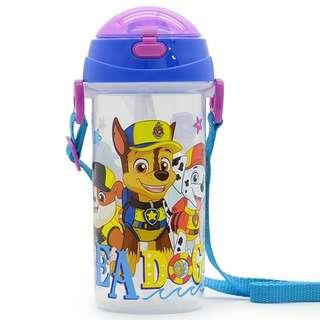 "Paw Patrol ""Sea DOGs)BPA Free Water Bottle 550mL (PP-KH588)"