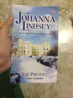 The Present by Johanna Lindsey