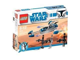 Lego Starwars 8015