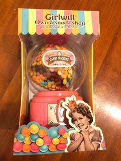 BN Candy Machine