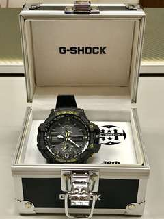 G-Shock Sky Cockpit 30th Anniversary 1st Edition