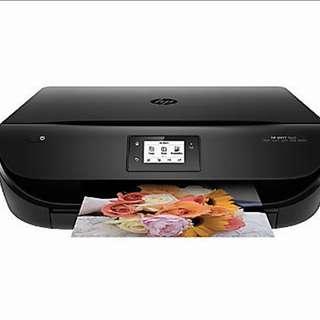 HP Printer envy 4520