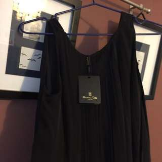 Massimo Dutti Dress New Original $800