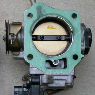 Stock Honda Accord CL7 Euro R throttle body(price reduced)