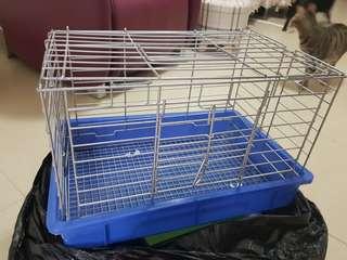 寵物籠 $20