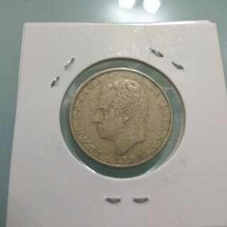 Espana coin