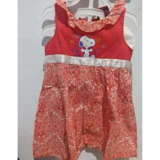 Dress anak murah #momwenny