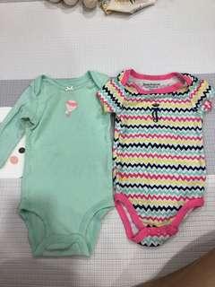 Baby girl apparel