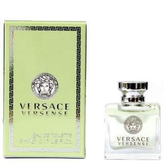 Versace Perfume Original Versense Woman - 5 ML EDT