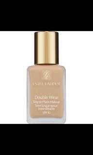 Estée Lauder Double Wear Stay In Place Makeup Foundation