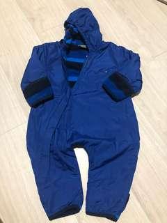 Kathmandu / Baby Winter Jacket