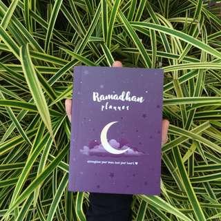 Ramadhan Planners