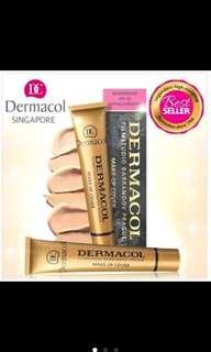Dermacol Make Up Cover