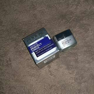 L'OREAL CLINICAL DAY CREAM