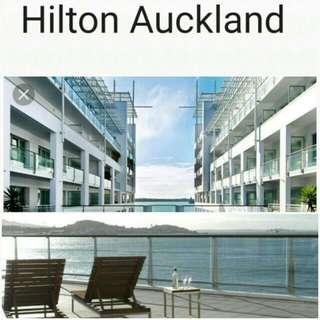 Hilton Auckland Discount