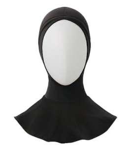 Uniqlo Hana tajima hijab inner