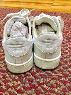 authentic addidas rubber shoes