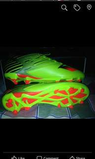 Messi 15.3