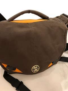 Crumpler Camera Bag 5 million dollar home