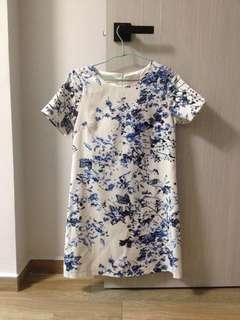Size S-M dress