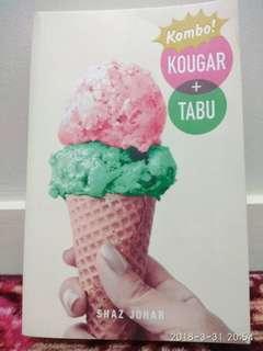 Kombo! Kougar + Tabu (Fixi)