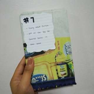Book #7