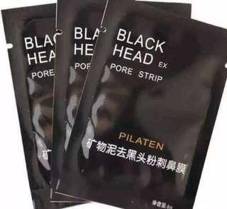 Pilaten Black heads removal